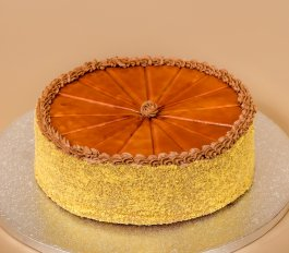 Dobos C torta