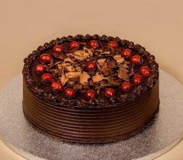 Károlyi torta
