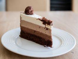 Csoki trió