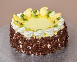 Joghurt torta Citrommal